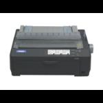 Epson FX-890A dot matrix printer