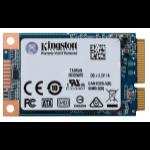 Kingston Technology UV500 mSATA 240 GB Serial ATA III 3D TLC