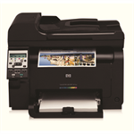 HP M175NW LaserJet Pro 100 CE866A Laser Multifunction Colour Printer