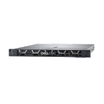 DELL R440 server 2.1 GHz Intel® Xeon® 4110 Rack (1U) 550 W 5CCF1