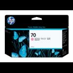 HP 70 Origineel Lichtmagenta 1 stuk(s)