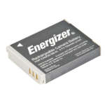Energizer ENB-C6L camera/camcorder battery Lithium-Ion (Li-Ion) 750 mAh