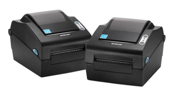 Bixolon SLP-DX420 impresora de etiquetas Térmica directa 203 x 203 DPI Inalámbrico y alámbrico