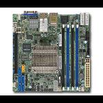 Supermicro X10SDV-4C-TLN4F BGA1667 Mini ITX server/workstation motherboard