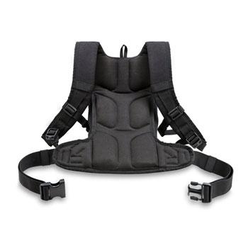 Veho VCC-A040-XP camera case Backpack case Black