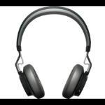 Jabra Move Head-band Binaural Wired Black mobile headset