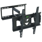 Siig CE-MT0512-S1 flat panel wall mount Black