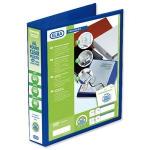 Elba 400008418 ring binder A4 Blue
