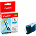 Canon 4709A002 (BCI-6 PC) Ink cartridge bright cyan, 280 pages, 13ml