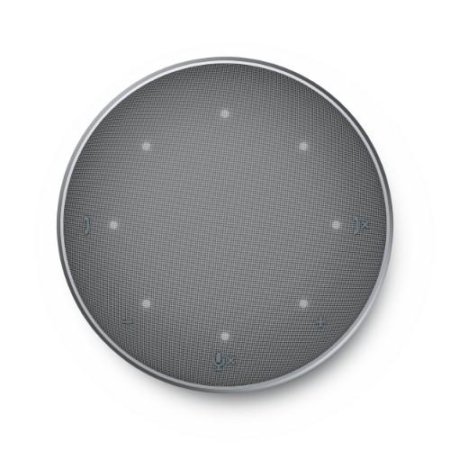 DELL MH3021P speakerphone Universal Silver