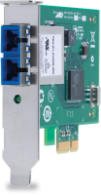 Allied Telesis AT-2911SX/SC-001 Internal Fiber 1000Mbit/s networking card