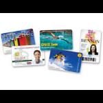 Zebra CARD PVC MIFARE 1K CLASSIC