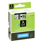 DYMO 53713 (S0720930) DirectLabel-etikettes, 24mm x 7m