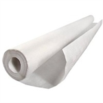 CPACK WHITE BANQUET ROLL 50M WHITE 2232