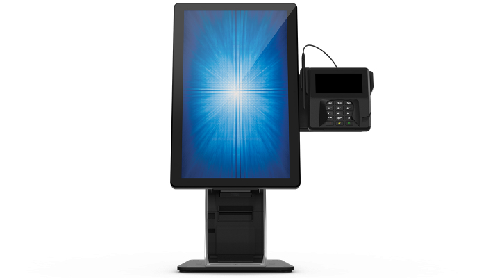 ELO TOUCH SOLUTION E796965 FLAT PANEL FLOORSTAND 55.9 CM (22