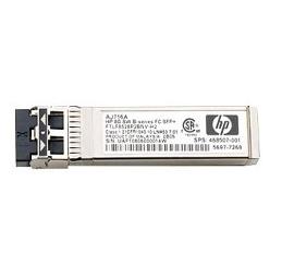 Hewlett Packard Enterprise QK725A network transceiver module