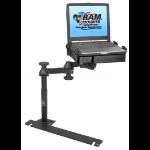 "RAM Mount RAM-VB-129-SW1 16"" Black notebook stand"