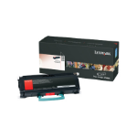 Lexmark E360H80G Toner black, 9K pages 5 Percentage coverage