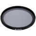 Sony 49CPAM PL Filter