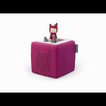tonies Starter Set MP3 player Purple