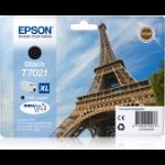 Epson Eiffel Tower Cartucho T70214010 negro XL