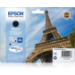 Epson Eiffel Tower Cartucho T70214010 negro XL