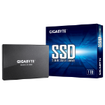 "Gigabyte GP-GSTFS31100TNTD internal solid state drive 2.5"" 1000 GB Serial ATA"