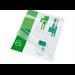 GBC Document Laminating Pouches A3 2x100 Micron Gloss (100)