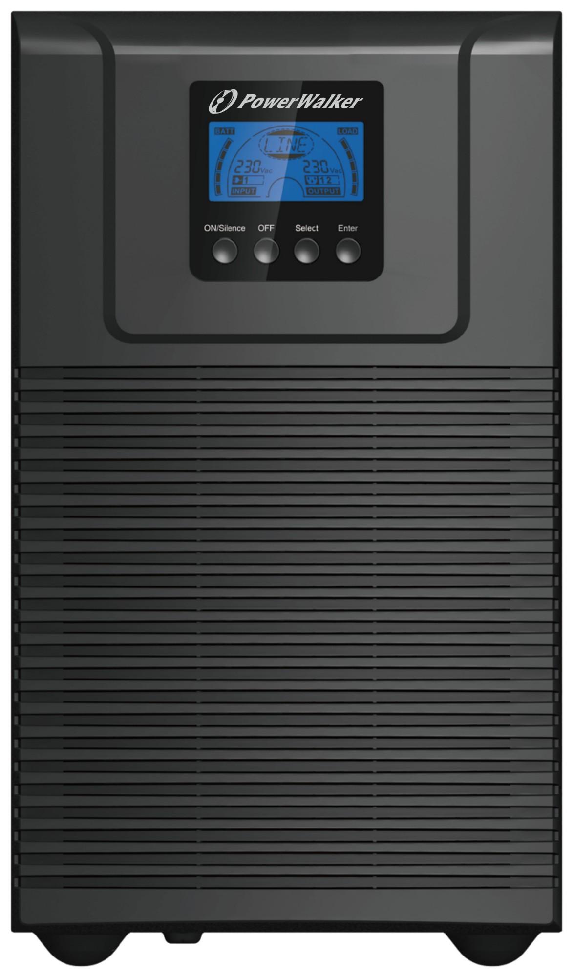 VFI 2000 TG Online UPS 2000VA2000VA / 1800W