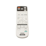 Epson 1547200 remote control Projector Press buttons