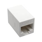 Tripp Lite N234-001-WH wire connector RJ-45 White