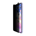 Belkin Invisi Glass Matte screen protector Mobile phone/Smartphone Apple