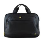 """Tech air TAECS002 notebook case 39.6 cm (15.6"""") Messenger case Black"""