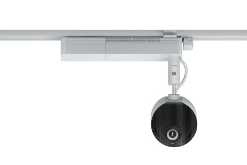 Epson Lighting Track Mount - ELPMB54W - EV-100