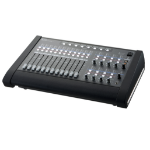 TOA D-2012AS remote control accessory