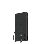 Mophie 401101678 power bank Black 10000 mAh