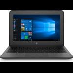 "HP Stream 11 Pro G4 EE Grey Notebook 11.6"" 1366 x 768 pixels 1.10 GHz Intel® Celeron® N3350"