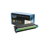 Click, Save & Print Remanufactured Lexmark X560H2CG Cyan Toner Cartridge