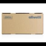 Olivetti B1217 Toner black, 13K pages @ 5% coverage