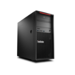 Lenovo ThinkStation P410 3.1GHz E5-1607V4 Mini Tower Black Workstation