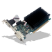 PNY GF710GTLH2GEPB graphics card GeForce GT 710 2 GB GDDR3