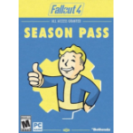 Bethesda Fallout 4 Season Pass Video game downloadable content (DLC) PC Deutsch