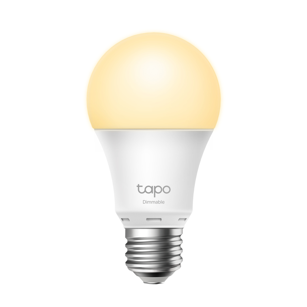 TP-LINK Tapo L510E Smart bulb White,Yellow Wi-Fi