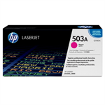 HP Q7583A (503A) Toner magenta, 6K pages @ 5% coverage