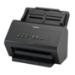 Brother ADS-2400N escaner 600 x 600 DPI Escáner con alimentador automático de documentos (ADF) Negro A4