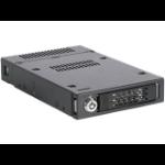 Icy Dock MB601M2K-1B storage drive enclosure SSD enclosure Black