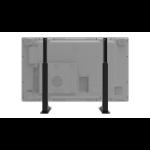 """Elo Touch Solution E722153 tv-bevestiging 127 cm (50"""") Zwart"""