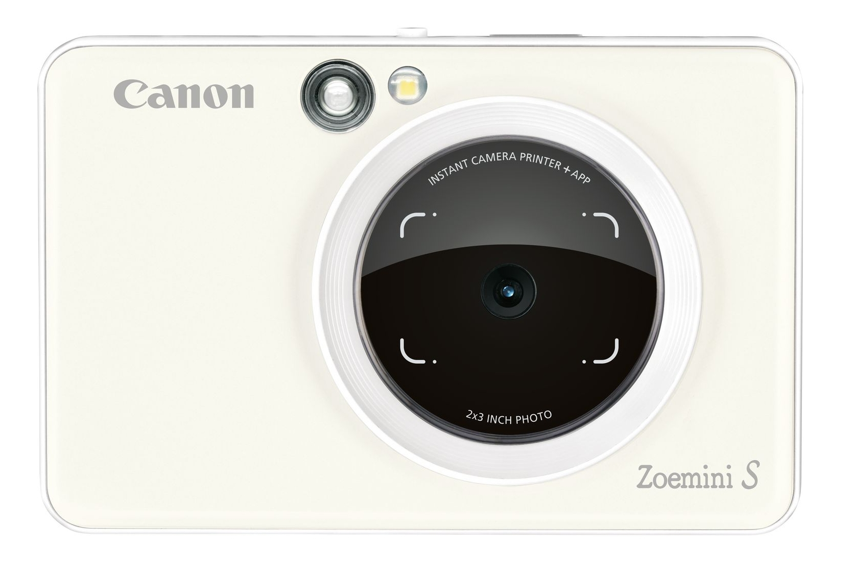 CAMERA PRINTER ZOEMINI S PEARL WHITE                      IN