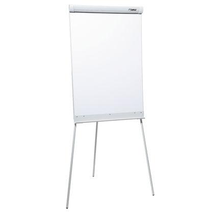 Dahle 96010-11900 flip chart Freestanding 680 x 920 mm Aluminium, Metal, Plastic White