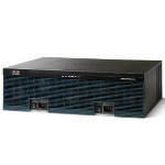 Cisco 3945E Ethernet LAN Black